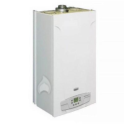 Baxi котел газовый двухконтурный настенный 24 купить
